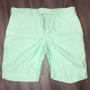 Polo Ralph Lauren Mint Green Shorts